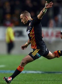 aaron cruden chiefs