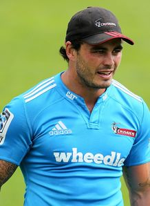 zac guildford crusaders