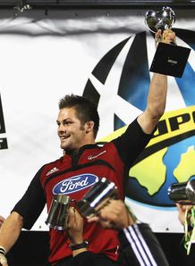richie mccaw super rugby final 2008 crusaders waratahs