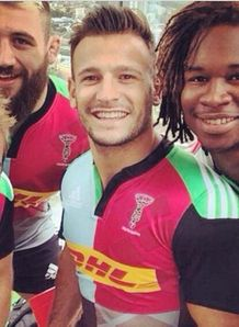 danny care marland yarde harlequins