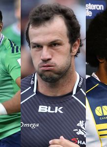Super Rugby Team of the Week Qualifiers