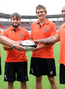 Toulouse recruits Imanol Harinordoquy Alexis Palisson Toby Flood and Neemia Tialata