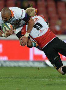 Lions Cheetahs Super Rugby