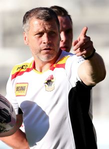 Super League: Bradford coach James Lowes insists his struggling side will keep fighting