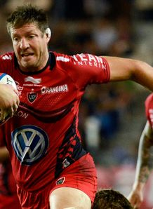 TOULON LOCK BAKKIE BOTHA CHARGE
