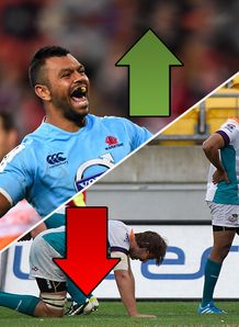 Waratahs Cheetahs hot or not feature