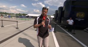 Ted's Qualifying Notebook - Hungary