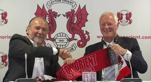 Hearn excited by new Orient owner