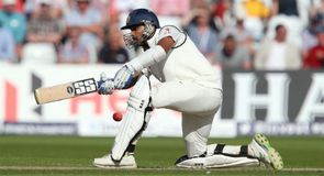 England v India - 1st Test, Day 1
