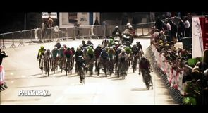 Tour de France - stage eight highlights