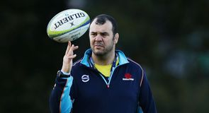 Cheika learns Leinster lessons