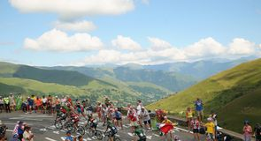 Tour de France stage 17 gallery