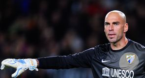 Premier League new boys - Willy Caballero