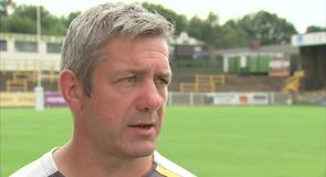 Castleford chasing play-off place