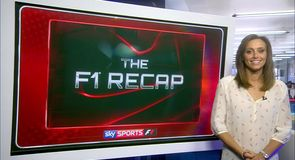 Coming up on the F1 Midweek Report