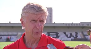 Wenger still looking to strengthen