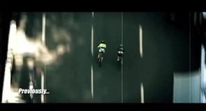 Tour de France stage 17 highlights