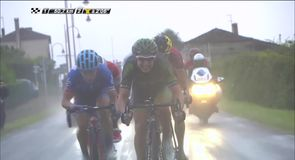Tour de France - Stage 19 Highlights