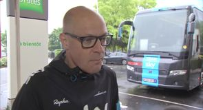 Brailsford puts faith in Porte