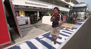 Ted's Notebook - Hungarian Grand Prix