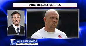 Greenwood praises 'warrior' Tindall