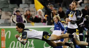 Brumbies through to play-offs