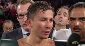 Golovkin calls out Cotto