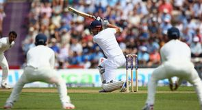 England v India - 3rd Test, Day 1