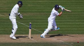 England v India - 3rd Test, Day 2