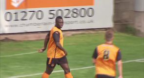 Crewe 0-1 Wolves - Highlights