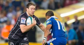 Sharks see off Stormers
