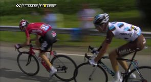 Tour de France Highlights - Stage 9