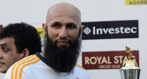 Amla's delight at series win