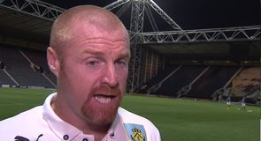 Dyche looking to strengthen