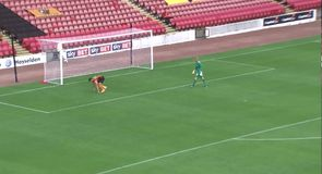 Barnsley 1-1 Hull - Highlights