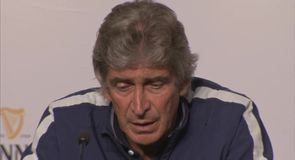 Pellegrini - It was an even game
