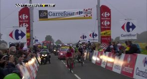Tour de France Highlights - Stage 6