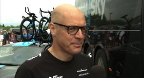 Brailsford backs test of character