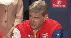 Wenger allows long rest for Germans