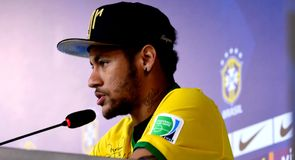 Neymar: I was close to paralysis