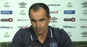 Martinez: A significant statement