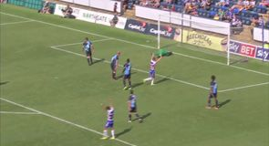 Wycombe 0-2 Reading - Highlights
