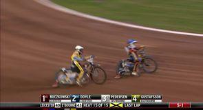 Speedway - Leicester v Eastbourne