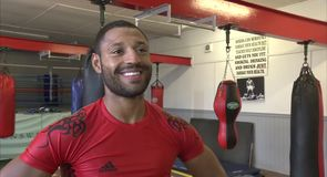 Brook determined to take title chance