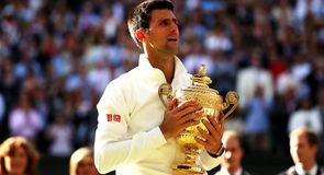 Djokovic: Highlight of my career
