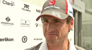 Sutil stays at Saber
