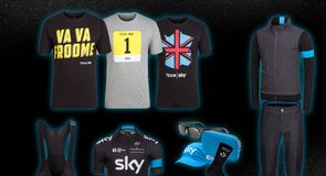 Win the Ultimate Team Sky Fan Pack