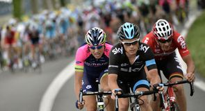 Tour de France stage 16 gallery