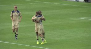 Chesterfield 2-2 Leeds - Highlights