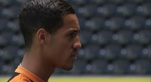 Ince relishing Hull chance